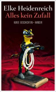 Alles kein Zufall Cover