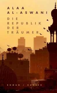 Die Republik der Träumer Cover