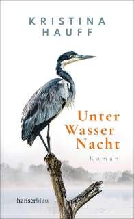 Unter Wasser Nacht Cover