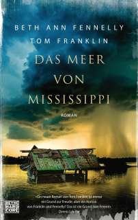 Das Meer von Mississippi Cover