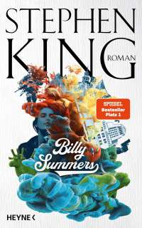 Billy Summers Cover