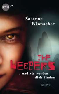 The Weepers Cover