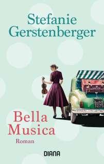 Bella Musica Cover