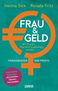 Frau und Geld Cover