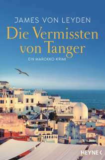 Die Vermissten von Tanger Cover