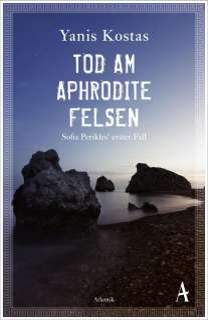 Tod am Aphroditefelsen Cover