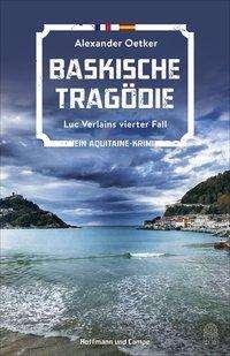 Baskische Tragödie Cover
