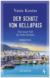 Der Schatz von Bellapais Cover