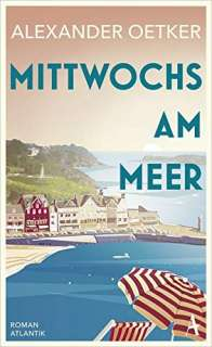 Mittwochs am Meer Cover