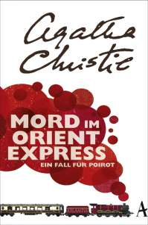 Mord im Orientexpress Cover