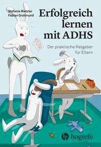 Erfolgreich lernen mit ADHS Cover