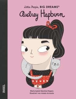 Audrey Hepburn Cover