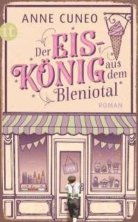 Der Eiskönig aus dem Bleniotal Cover