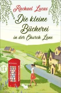 Die kleine Bücherei in der Church Lane Cover