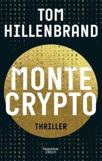 Montecrypto Cover