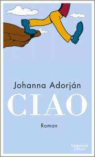 Ciao Cover