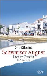 Schwarzer August Cover