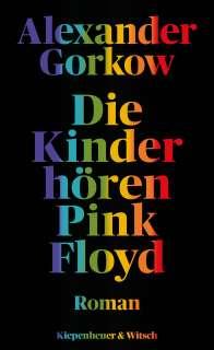 Die Kinder hören Pink Floyd Cover