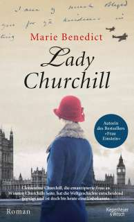 Lady Churchill Cover
