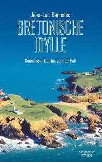 Bretonische Idylle Cover