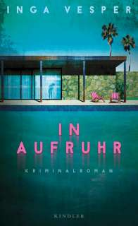 In Aufruhr Cover