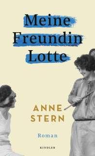 Meine Freundin Lotte Cover