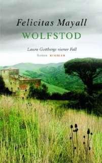 Wolfstod Cover