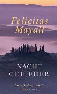 Nachtgefieder Cover
