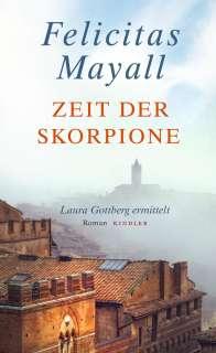 Zeit der Skorpione Cover
