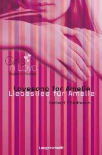 Lovesong for Amelie - Liebeslied für Amelie Cover