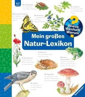 Mein großes Natur-Lexikon Cover