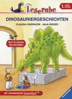 Dinosauriergeschicht Cover