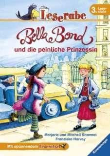 Bella Bond und die peinliche Prinzessin Cover