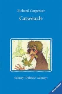 Catweazle Cover