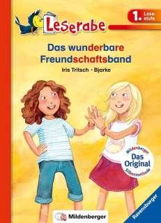 Das wunderbare Freundschaftsband Cover