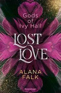Lost Love (2) Cover