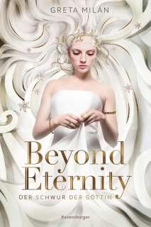 Beyond Eternity Cover
