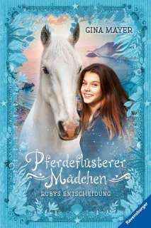 Rubys Entscheidung Cover