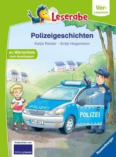 Polizeigeschichten Cover