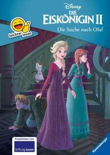 Die Suche nach Olaf Cover