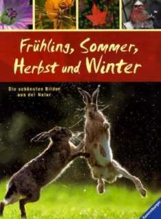 Frühling, Sommer, Herbst und Winter Cover