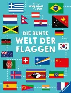 Die bunte Welt der Flaggen Cover