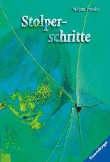 Stolperschritte Cover