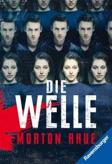Die Welle Cover