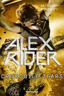 Crocodile tears Cover