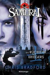 Die Rückkehr des Kriegers Cover