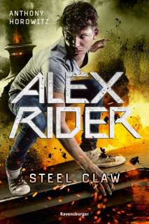 Steel claw Cover