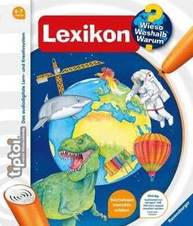 Lexikon Cover