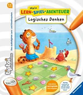 Logisches Denken Cover