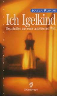 Ich Igelkind Cover